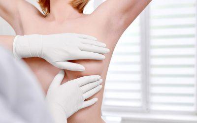 Câncer de mama: a importância do diagnóstico precoce