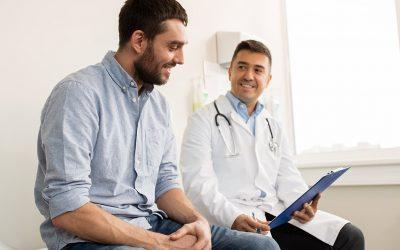 Acompanhamento médico: entenda a importância para a saúde