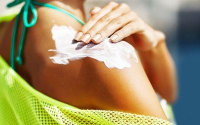 Risco de câncer de pele aumenta no verão; saiba como se proteger