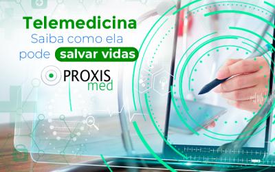 Telemedicina: Saiba como ela pode salvar vidas com médicos online
