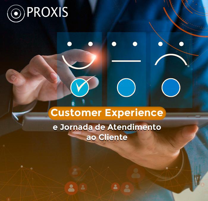 Customer Experience e Jornada de relacionamento com o cliente