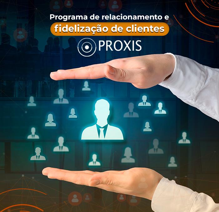 Programas de relacionamento e fidelização de clientes