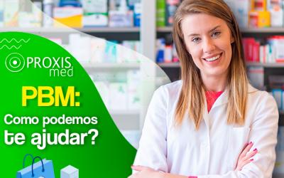 PBM – Programa de Benefícios em Medicamentos: como podemos te ajudar?
